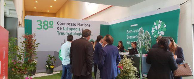 38º Congresso SPOT 2018