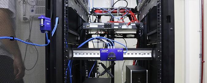SP2+ com modem interno 3G e 3 Sensores de Temperatura e Húmidade