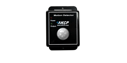 Detector de Movimento PIR