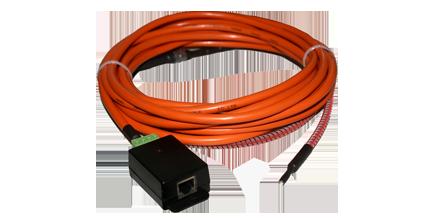 AKCP - Detector presença de Combustível