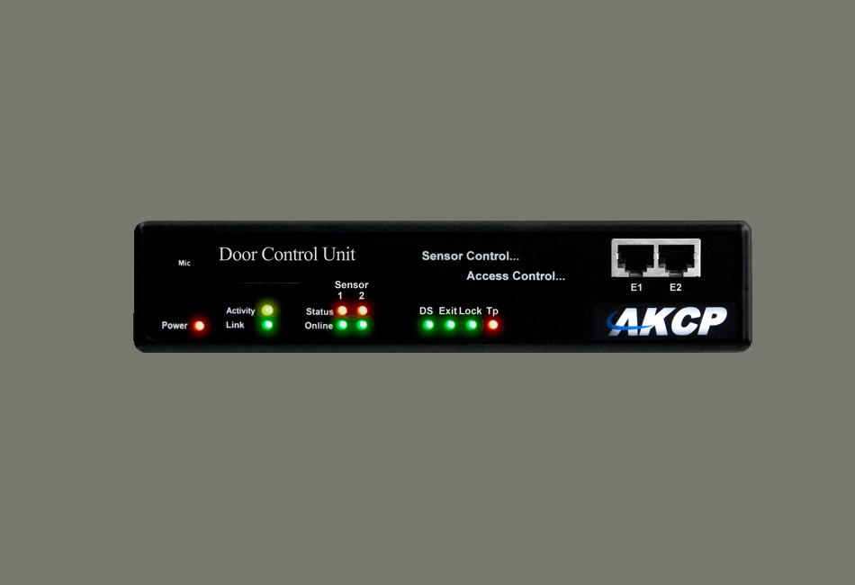 AKCP Door Control Unit