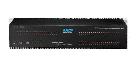AKCP securityProbe-X60