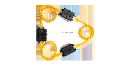 AKCP - Sensor Temperatura em anel