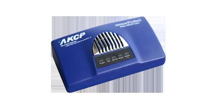AKCP - sensorProbe2 - Unidade simples