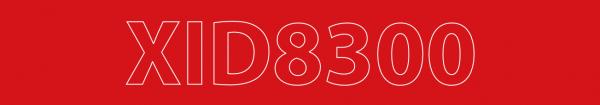 Banner Matica XID 8300