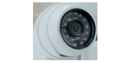 Câmara Videovigilancia Universal Infravermelhos
