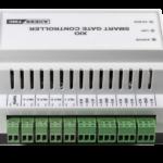 Controlador de Acessos Axess X-IO - Relés e Entradas Digitais