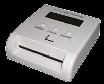 Detector de Notas Falsas TS100