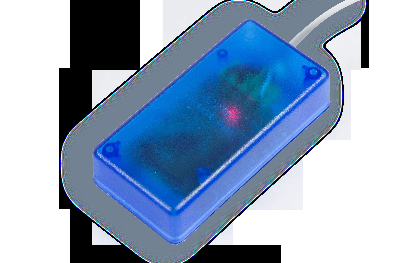 FD-MESH Unidade de controlo de acessos sem fios - Rede Mesh 2.4GHz