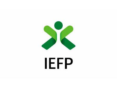 IEFP Cliente da Copiges