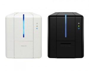 Impressora de Cartões Matica XID - Moca & Espresso - Versões