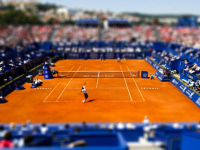 João Lagos Sports - Estoril Open