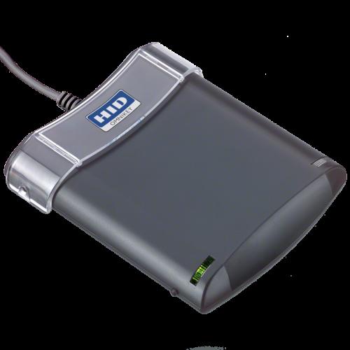 Leitor HID Omnikey 5325 USB