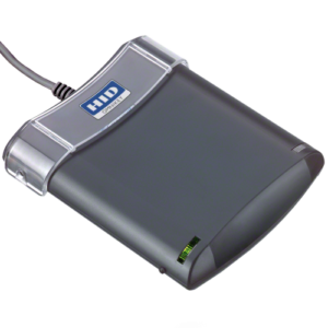Leitor HID Omnikey 5326 DFR USB