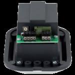 Ligações do terminal biométrico AX BIO