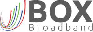 Logotipo Box Broadband