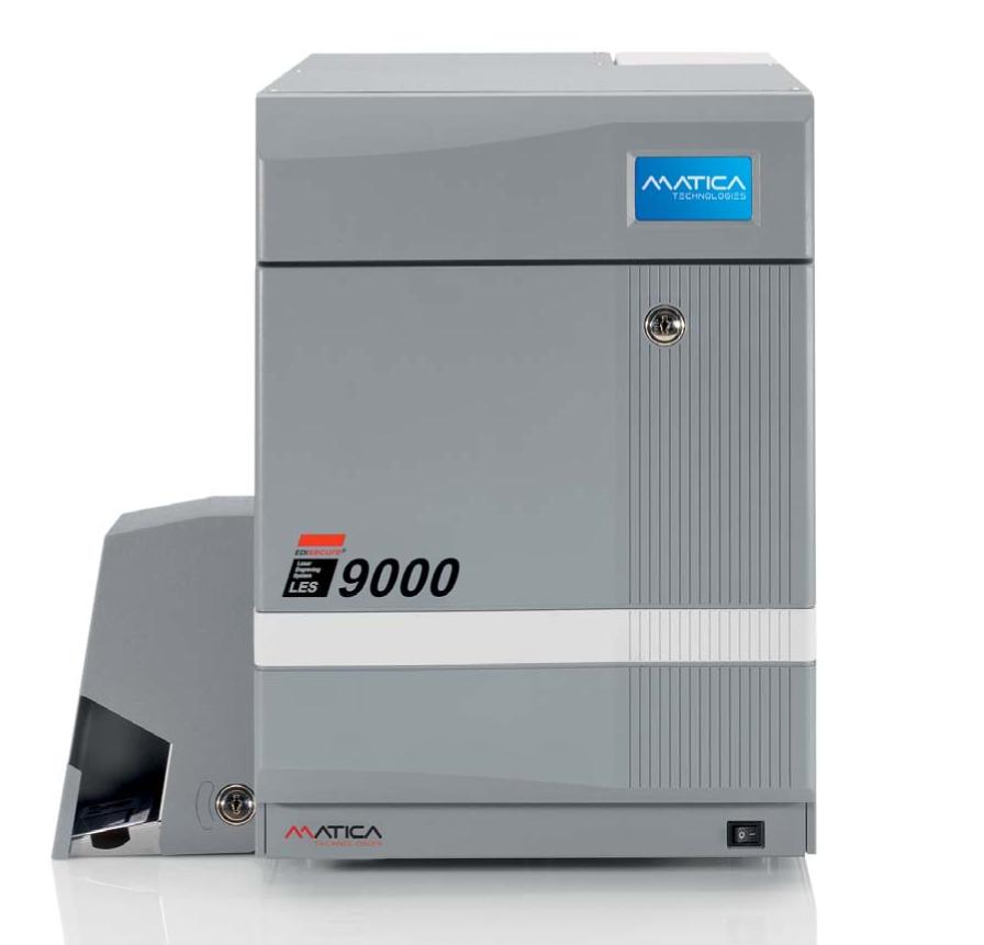 Matica LES 9000