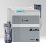 Matica XID 8300 - impressora de cartões