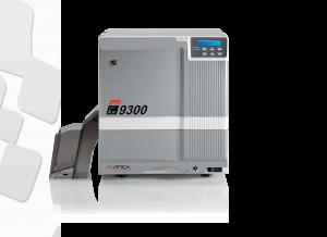 Matica XID 9300 - Impressora de Cartões