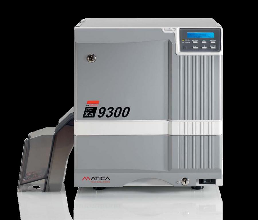 Matica XID 9300