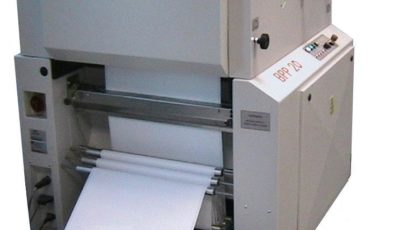 Matti Orion Paper Processor System