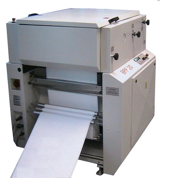 Matti Orion Paper Processor System
