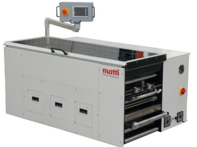 Matti Orion Multifunction Processor