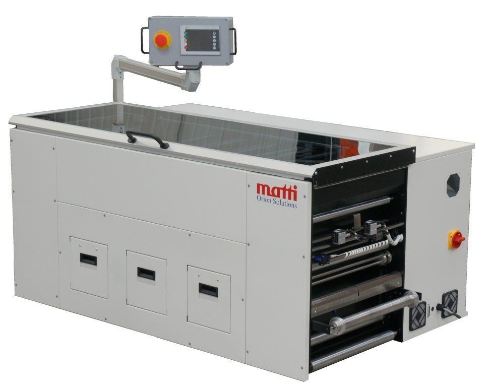 Matti Orion Multifunction Processor