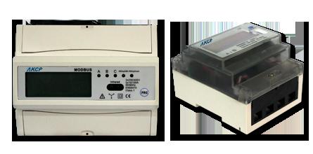Monitorização de Correntes Eléctricas - AKCP