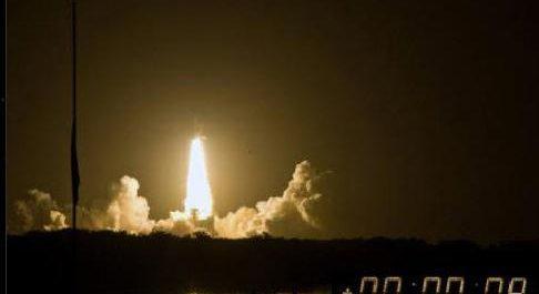 AKCP a equipar o centro de testes da NASA