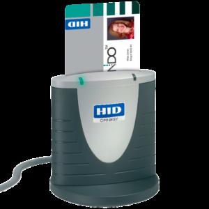 Omnikey 3121 USB - Leitor HID