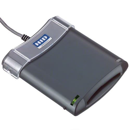 Omnikey 5321 USB - Leitor HID