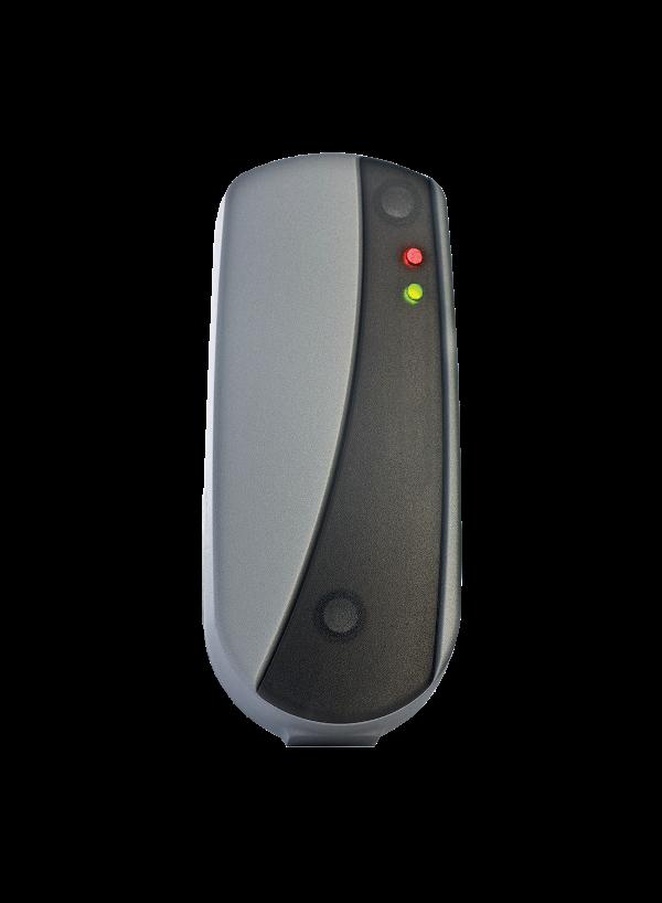 RFID2 - Leitor para controlo de Acessos de fácil instalação