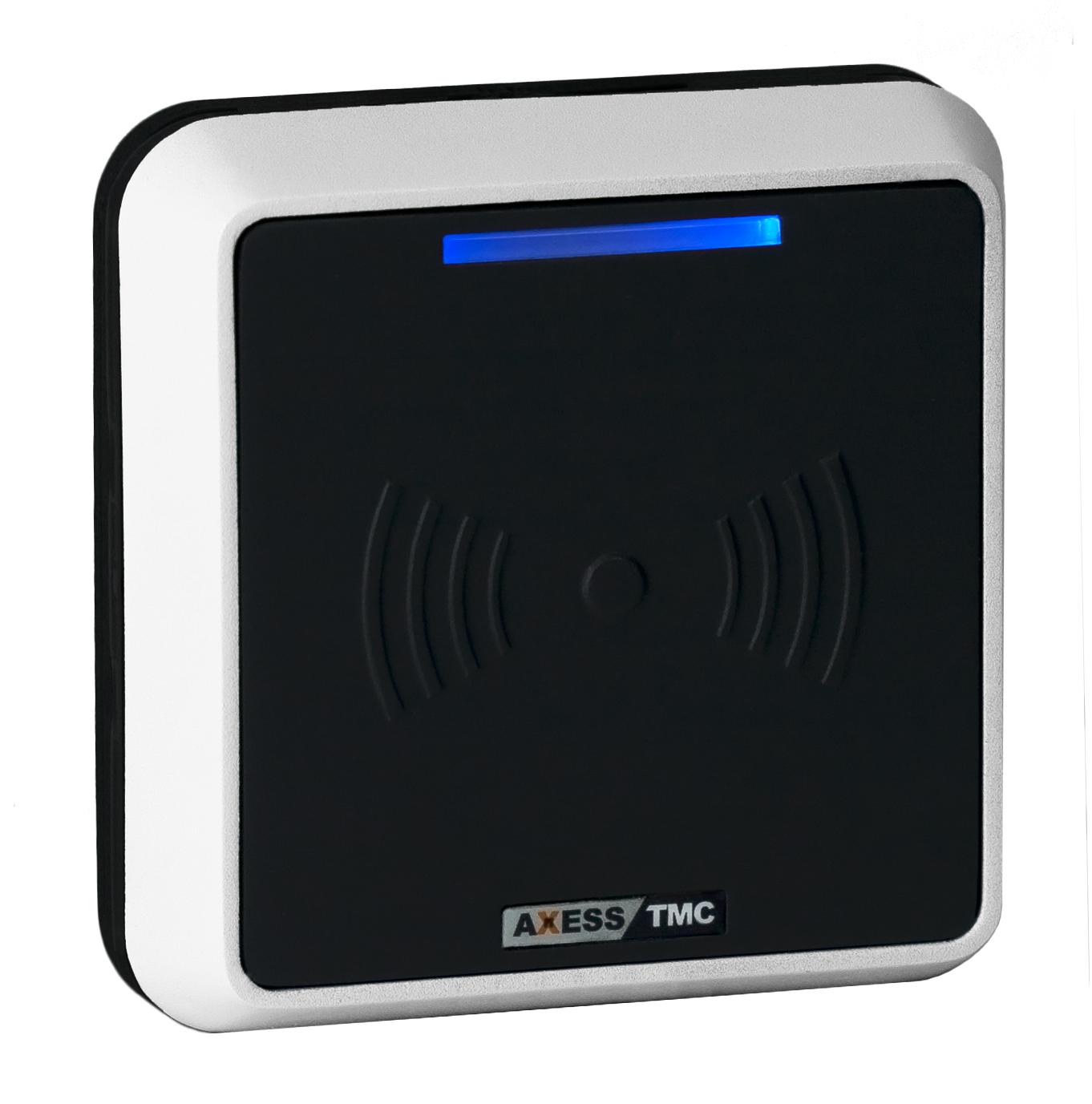 RFID4 - Leitor para sistema de controlo de acessos 13.56 Mhz