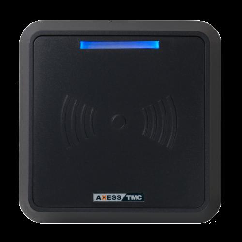 RFID5 - Leitor de Controlo de Acessos Multifrequência