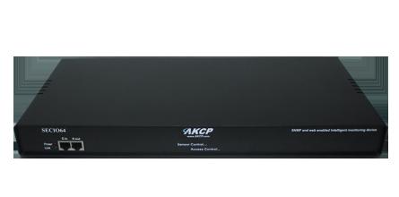 SECIO64 - AKCP