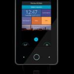 Superglass7 - Controlo de acessos e assiduidade Biométrico