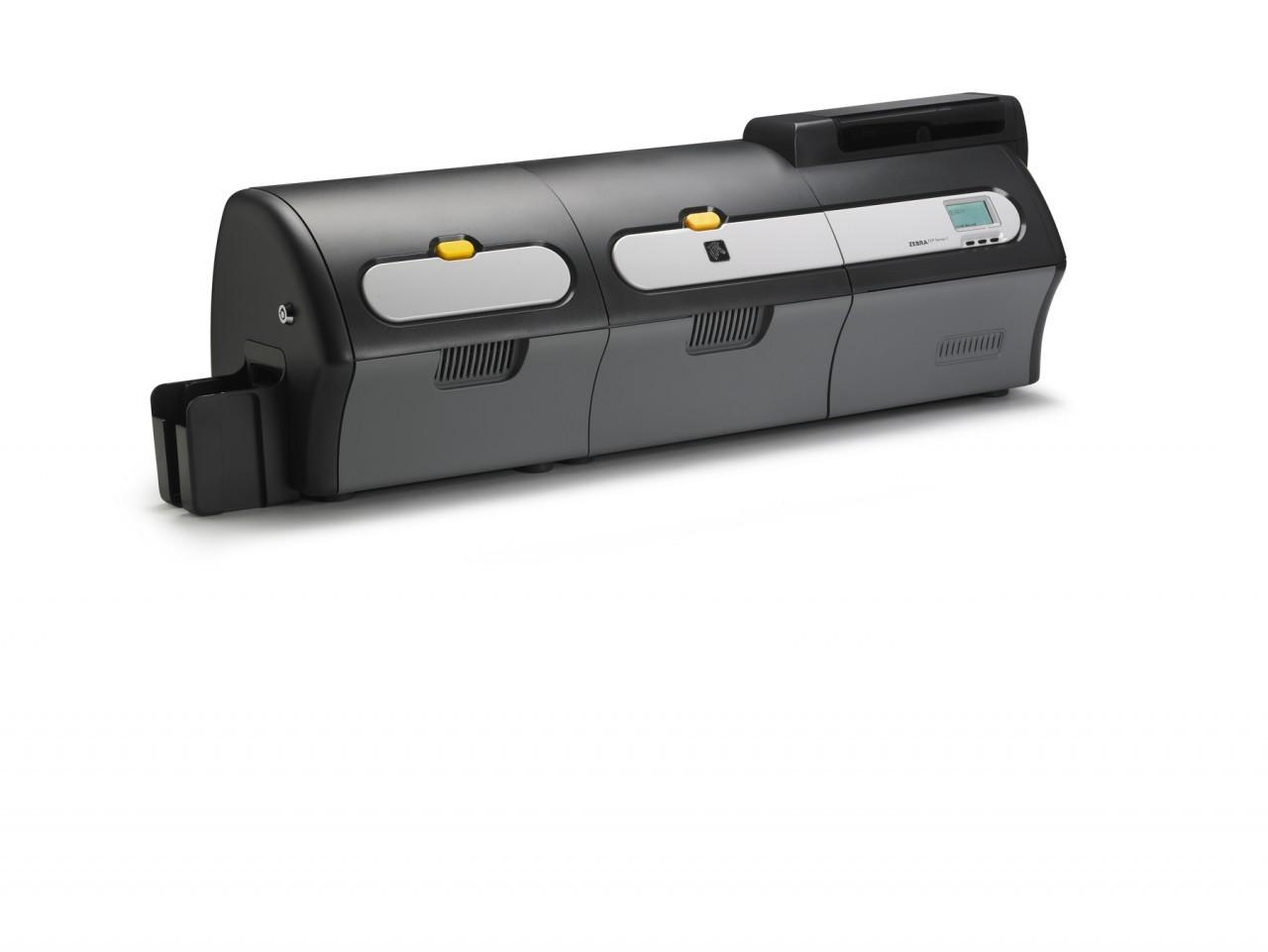 Zebra ZXP 7 - Impressora de Cartões